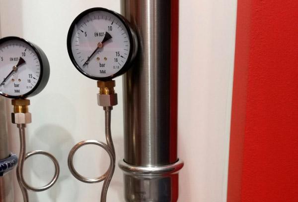 Sistema PresFit En La Feria De Climatización Y Refrigeración 2017