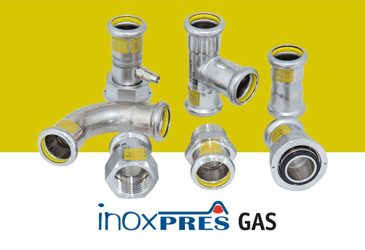 Inoxpres Gas