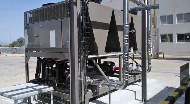 Pressfitting Para Climatización